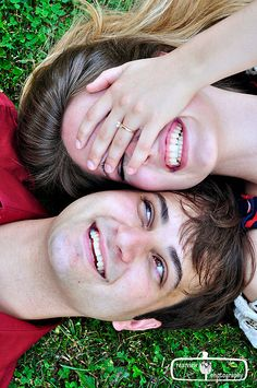 Love and Laughter, via Flickr.