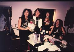 Your Favourite Metallica Pictures - Anything Metallica - Metallica Forums