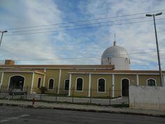 Santuário dos Mártires de Cunhaú e Uruaçu_Natal_Brasil