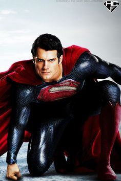 Henry Cavill is gearing up to reprise his role as Superman in the upcoming sequel to Man Of Steel, which is being called Batman Vs. Superman, at least for now. Henry Cavill Superman, Batman Vs Superman, Superman Man Of Steel, Superman Actors, Superman Quotes, Superman Stuff, Charles Brandon, Clark Kent, Supergirl