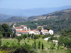 Mansion de lujo en Granada