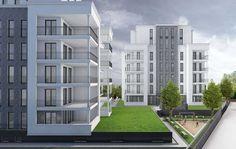 Bauobjekt SALCO Quartier Langen - Neubau von 17 Eigentumswohnungen - Langen in Hessen - SALCO - http://frankfurt.neubaukompass.de/Langen-in-Hessen/Bauvorhaben-SALCO-Quartier-Langen/