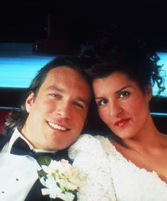 Guess who's getting married in My Big Fat Greek Wedding 2
