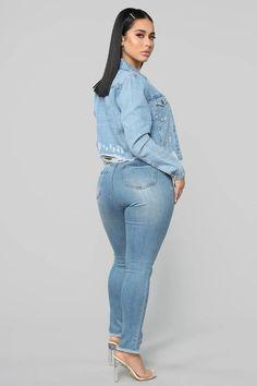 New Women kevlar jeans ayr jeans fashion nova jeans – cookrally Fashion Nova Models, Curvy Women Fashion, Girl Fashion, Jeans Fashion, Sexy Jeans, Skinny Jeans, Ft Tumblr, Pernas Sexy, Best Jeans For Women