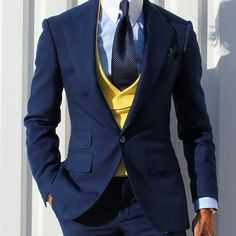 Suit & Colors by Absolute Bespoke