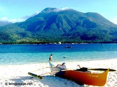 Camiguin Island, Philippines -- very low percent (>5%) evangelicals, one of the islands we will visit this fall!