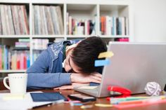 According to the University of Georgia, the average college student gets to hours of sleep per night. Studies show that sleep deprivation affects college students' health, safety and grade.