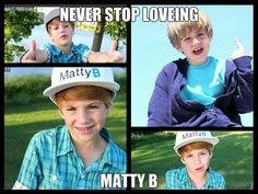 Mattyb Family | Matty B Raps Fan Art (33209865) - Fanpop fanclubs