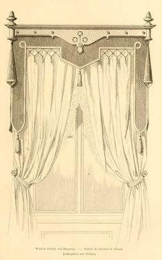 img/dessins meubles mobilier/galerie de fenetre et rideaux.jpg