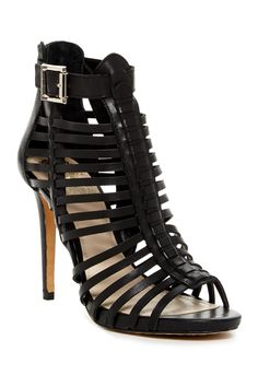 Remmie Caged Sandal by Vince Camuto on @HauteLook