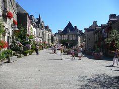 Rochefort-en-Terre's place