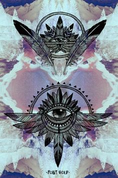 Would be nice as sternum tattoos... Boho Fashion Art Photography Δ Thought magic days Δ