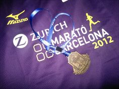 Barcelona Marathon 2012.