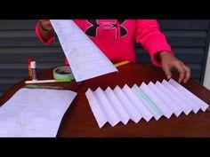 8th grade Agamograph Project at KVMS - YouTube