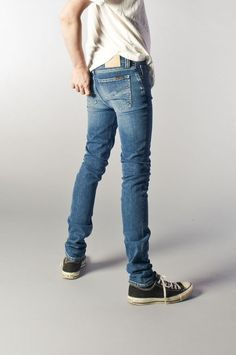Nudie jeans for men are fair trade and chic | MNN - Mother Nature Network