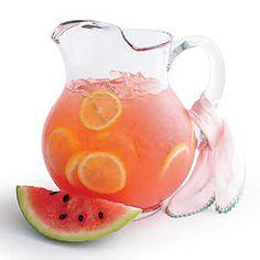 aa0c8d552628a4 Fresh-Squeezed Lemonade Recipes