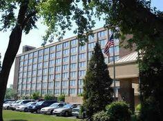 Top Hotel Near Whitemarsh, PA