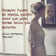 Julio Cortázar *
