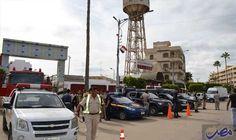 عدد من الاصابات إثر إطلاق رصاص بالقرب…: عدد من الاصابات إثر إطلاق رصاص بالقرب من جامع حمزه في طرابلس