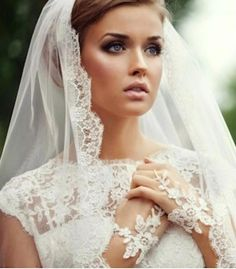 Our Photo of this Bride took more hits then any other for 2012-She is just stunning!! xxoo