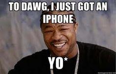 A propósito de un artículo que leo en TechCrunch acerca de la ineficiencia del teclado de los iPhone, no puedo dejar de compartir este meme al respecto }:-)