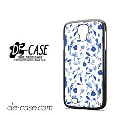 Summer Fields DEAL-10245 Samsung Phonecase Cover For Samsung Galaxy S4 / S4 Mini
