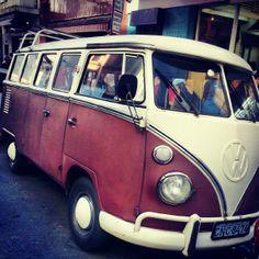 EduOnTour - Bildungsreise mit dem VW-Bus durch Brasilien. Folgen lohnt sich :). #bildungsreise