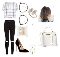 """Untitled #2"" by jennifer-tyler-tali on Polyvore"