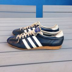 Adidas Saphir.  adiporn  adidasvintage  adidasoriginals 2de65e30d