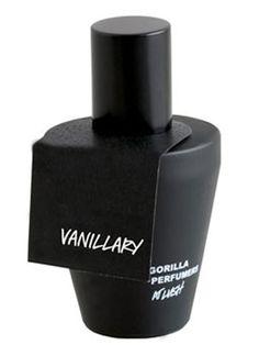 Vanillary Lush perfume - a fragrance for women. Vanilla, Tonka bean, jasmine. Extremely subtle sweet.