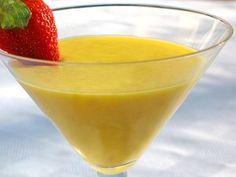 This Thai recipe for mango pudding is really easy to make - you'll have it whipped up and in the refrigerator in just a few minutes. Great for company!