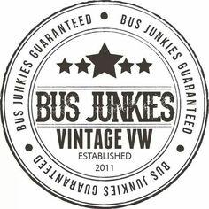 Bud junkies logo