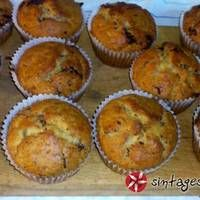 Chicken Recipes, Muffins, Food And Drink, Keto, Cupcakes, Breakfast, Sweet, Kuchen, Morning Coffee