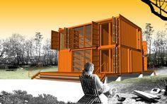 McLeod Residence / JONES,PARTNERS;ARCHITECTURE