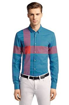 b24ac7c5023b52 aluc. Hemden mit abnehmbaren Krägen. | Men's Fashion | Pinterest | Kragen  und Hemden