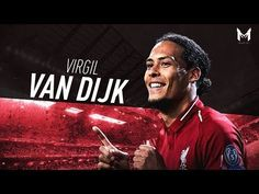 Virgil van Dijk 2019 ● Player of the Year   Big Virg edited