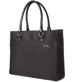 2017 DTBG Briefcase Laptop Bag Inch Laptop Handbag Women Tote Lovely Dots Girl Waterproof Computer Bags for Dell Lenovo HP Handbags For Men, Leather Handbags, Laptop Tote Bag, Laptop Briefcase, Business Briefcase, Business Laptop, Tote Purse, Tote Bags, Messenger Bag