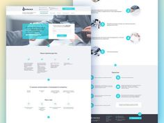 Inspired Web Design - If you want web design like that -> Contact Me...