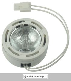 Miniature Halogen Downlight Kit Includes Mini Downlights With Lamp Included