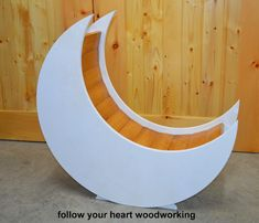 follow your heart woodworking: Moon Photography Prop