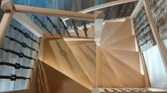 Private Residence Staircase Design Metal Parts @design @Xyloskal