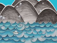 ''Harom Kerom'' Directed and animated by Simona Cechova. Illustrators, Owl, Decor, Decoration, Owls, Illustrator, Decorating, Illustrations, Deco