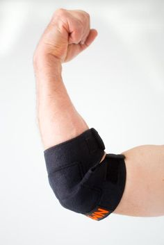 #NMT #Elbow #AnkleBrace #JointPain and Tendonitis Relief #PhysicalTherapy New Natural Tourmaline Remedy for Tennis Elbow and Active Ankle Adjustable black device for #Men & #Women #NMT #HealthCarePain