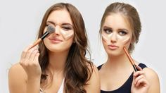 Want to know how to contour your face shape? Know what you need to do...because when it comes to contouring, one size does not fit all!