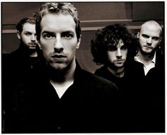 Say what you will.... I still dig Coldplay... Old Coldplay but, nevertheless... I can dig