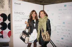 Gracias a Celia por su mención de mi participación en el Collage de MMOD (Murcia Open Design:) #NetHunting MODA Y REDES SOCIALES