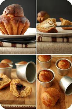 Gingerbread brioche <3