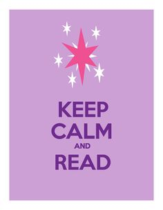 Twilight Sparkle for the reading nook