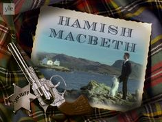 Hamish MacBeth TV-series 1995 - 1997