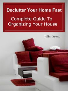 The Ridiculously Thorough Guide to Decluttering Your Home Learn How to Declutter Your Home With Professional Organization Tips. Everyone has a little